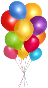 Transparent_ Multicolor_Balloons_PNG_Clipart_Picture