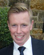 Liam Davison
